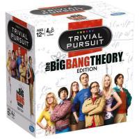 Trivial Pursuit The Big Bang Theory - Winning Moves