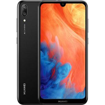 Smartphone Huawei Y7 2019 - 32GB - Preto