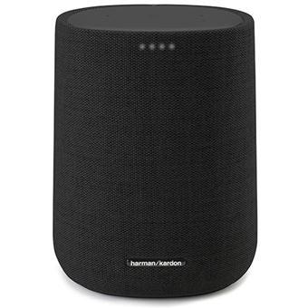 Coluna Bluetooth Harman Kardon Citation ONE MKII com Google Assistant - Preto