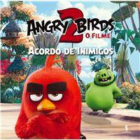 Angry Birds 2 - Acordo de Inimigos