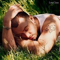 Love Goes - CD