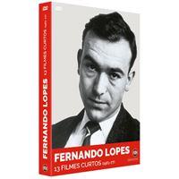 Fernando Lopes: 13 Filmes Curtos 1961-1977 - DVD
