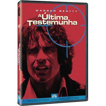 A Última Testemunha - DVD