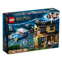LEGO Harry Potter 75968 4 Privet Drive