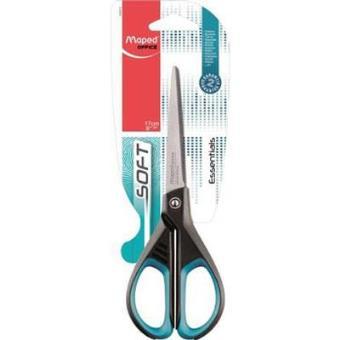 Tesoura Essentials Soft - 21 cm