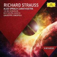 R. Strauss | Also Sprach Zarathustra & Tod und Verklärung