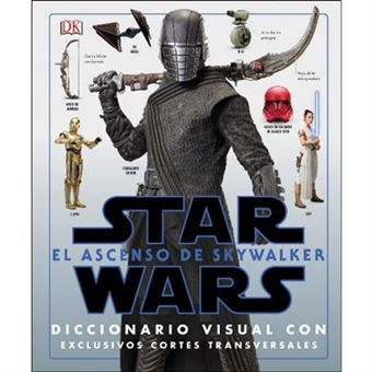 Star wars-el ascenso de skywalker
