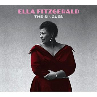 Ella Fitzgerald: The Singles 1954-1962 - 3CD