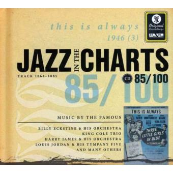 Jazz in the Charts 85 - This Is Always 1946