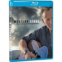 Western Stars - Blu-ray