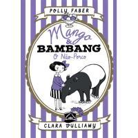 Mango & Bambang - Livro 1: O Não-Porco