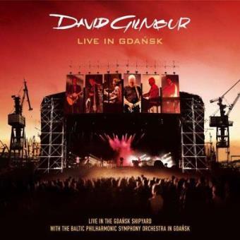 Live In Gdansk (2CD)