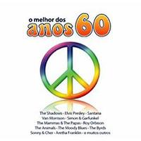 O Melhor dos Anos 60 (2CD)