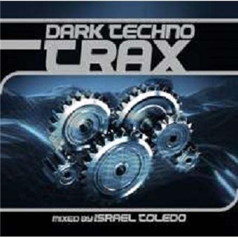 Dark Techno Trax - CD