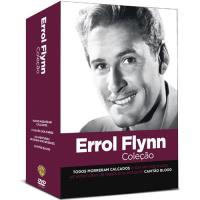 Coleção Errol Flynn