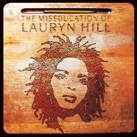 The Miseducation of Lauryn Hill (2LP)
