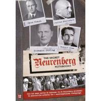 Secret Neurenberg Notebooks