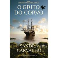 Crónicas da Terra e do Mar - Livro 3: O Grito do Corvo