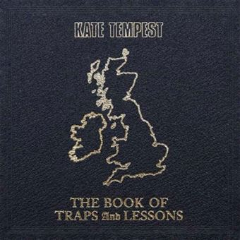 The Book of Traps and Lessons - LP 12''