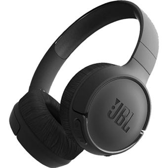 Auscultadores Bluetooth JBL T560BT - Preto