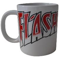 Queen Flash Mug