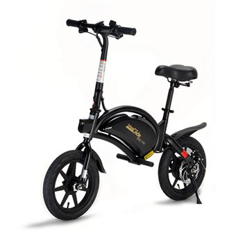 Bicicleta Elétrica Storex Urbanglide 140 - Preto