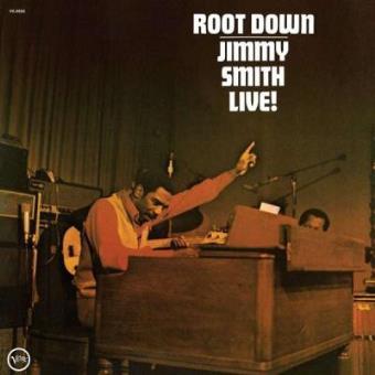 Root Down (LP)