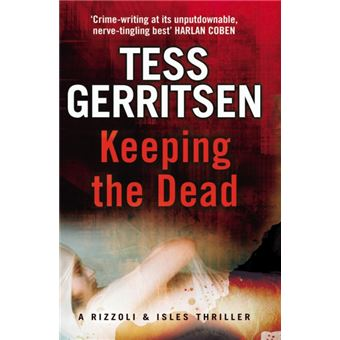 Keeping the Dead - Book 7