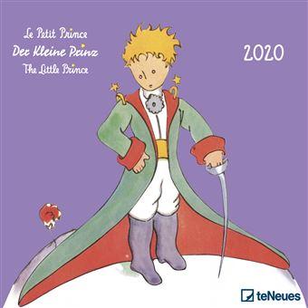 Calendário 2020 TeNeues - The Little Prince