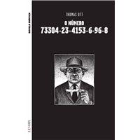 O Número 73304-23-4153-6-96-8