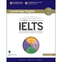 The Official Cambridge Guide to IELTS - Student's Book With Answers