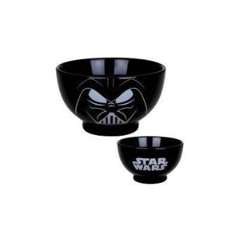 Star Wars - Taça de Cereais Darth Vader
