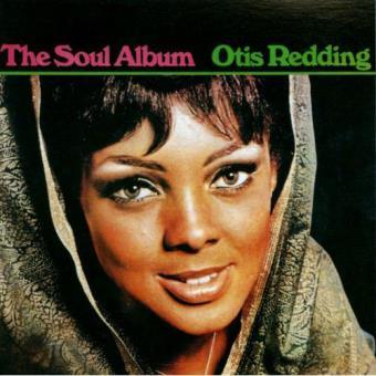 The Soul Album (Reissue) (mono) (180g)