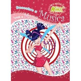 Descobre a Música com a Musa