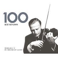 100 Best Menuhin (6CD)