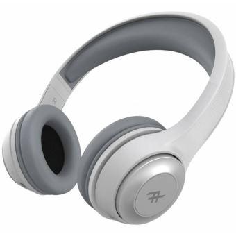 Auscultadores Bluetooth Ifrogz Aurora - Branco