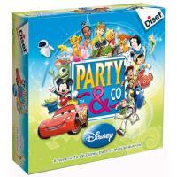 Party & Co Disney Lite - Diset