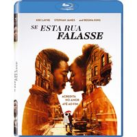 Se Esta Rua Falasse - Blu-ray
