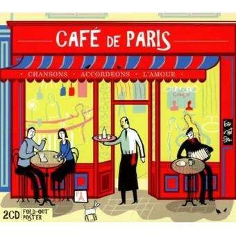Café de Paris - 2CD