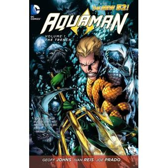 Aquaman Vol 1