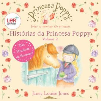 Histórias da Princesa Poppy Vol 2
