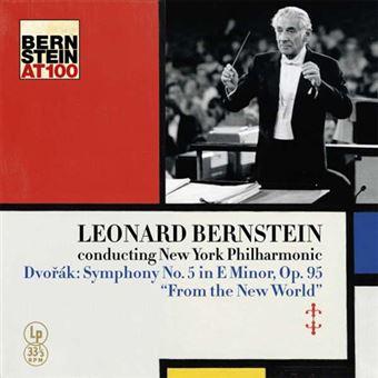 Symphonie No.5 - LP