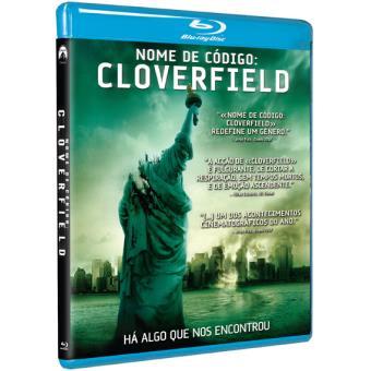 Nome de Código - Cloverfield