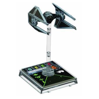 Star Wars X-Wing: TIE Interceptor Expansion Pack