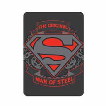DC Comics - Magnético de Frigorífico The Original Man Of Steel (Superman)