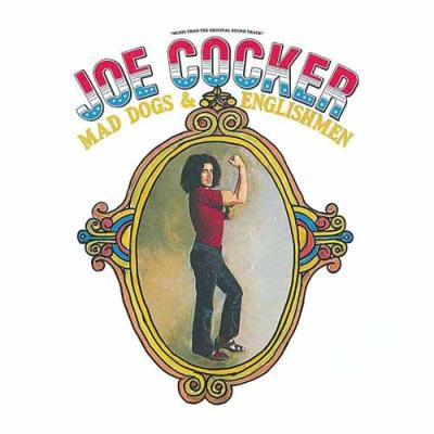 Joe Cocker - Up Where We Belong Live (Official Video)
