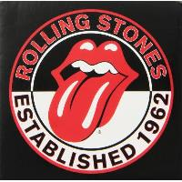 Rolling Stones - Magnet - Est 1962