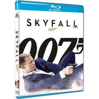 007 - Skyfall (Blu-ray)