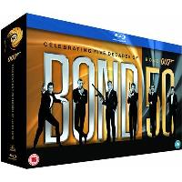 James Bond - 22 Film Collection