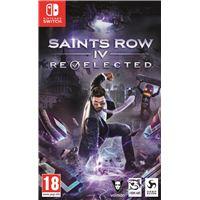Saints Row IV Re-Elected - NTS